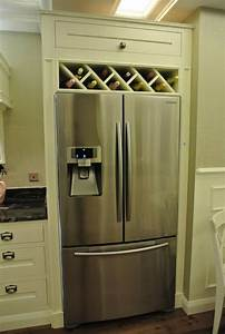 best 25 built in wine rack ideas on pinterest kitchen With kitchen cabinets lowes with champagne wall art