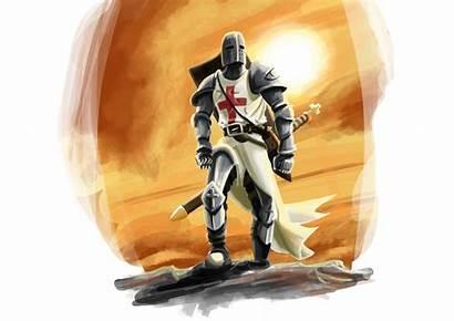 Ritter Templar Knight Fantasy Herunterladen
