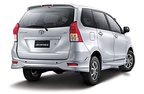Toyota Avanza Photo by Toyota Avanza 2016 Reviews Prices Ratings With Various