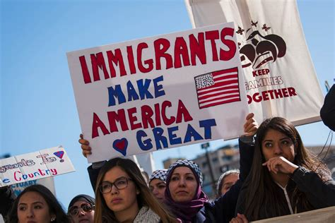 With More Undocumented Immigrants At Risk Of Deportation