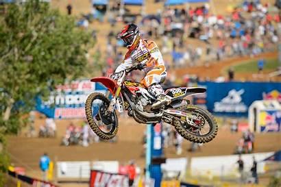 Motocross Honda Moto Racing Race Dirtbike Px