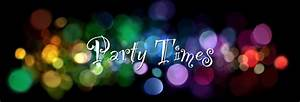 Party Times - Home - partytimes com - Disc Jockey