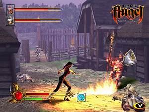 Beta Cancelled Dark Angel Videogames Unseen64