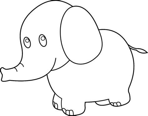 Piggie And Elephant Coloring Pages - Democraciaejustica