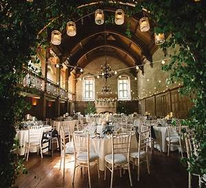 unexpected forest themed indoor wedding ideas With indoor wedding photos