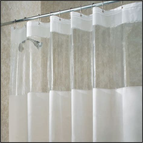 vinyl shower curtain the best quality of shower curtains liner homesfeed