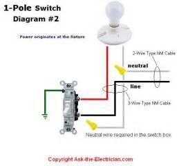 similiar wiring a switch keywords single pole light switch wiring single pole switch diagram 2