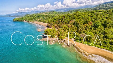 Undiscovered Costa Rica Secret Places 4K YouTube