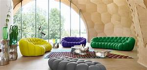 Roche Bobois Bubble : roche bobois paris interior design contemporary furniture ~ Melissatoandfro.com Idées de Décoration