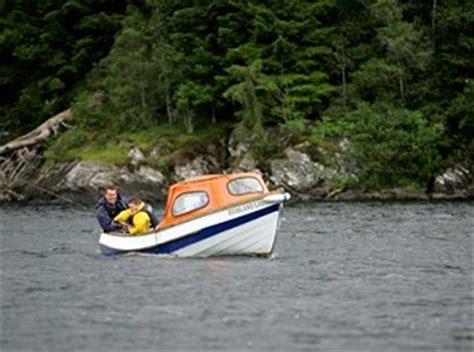 Fishing Boat Hire Loch Tay by Scotland S Loch Tay Wonderful Location For A Fishing Holiday