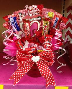 266 best candy bouquet images on Pinterest | Candy bar ...