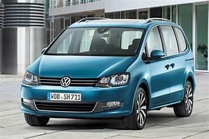 Volkswagen Sharan : vw volkswagen sharan ~ Gottalentnigeria.com Avis de Voitures