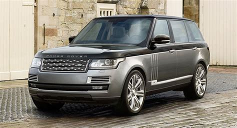 expensive range rover land rover may consider ultra luxurious range rover