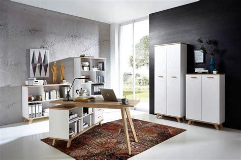 delamaison bureau bureau d 39 angle en bois oslo bureau delamaison ventes
