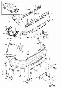 1998 Porsche Boxster Fuse Box Diagram  Porsche  Auto Wiring Diagram