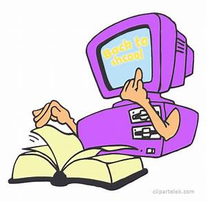 Student Computer Clipart - Clipart Suggest