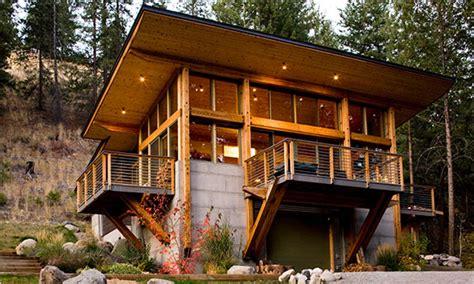 modern mountain log cabin plans beautiful log cabins   mountains design cabins
