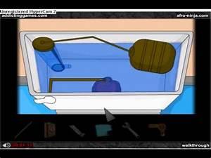 How to beat escape the bathroom boredcom youtube for How to beat escape the bathroom