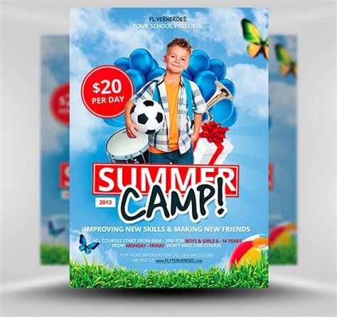 summer flyer templates free hanwell footy football history
