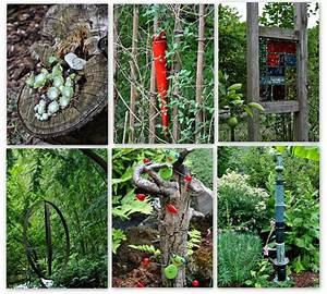 Pro Idee Garten : gartendeko blog jede menge ideen f r den garten ~ Watch28wear.com Haus und Dekorationen