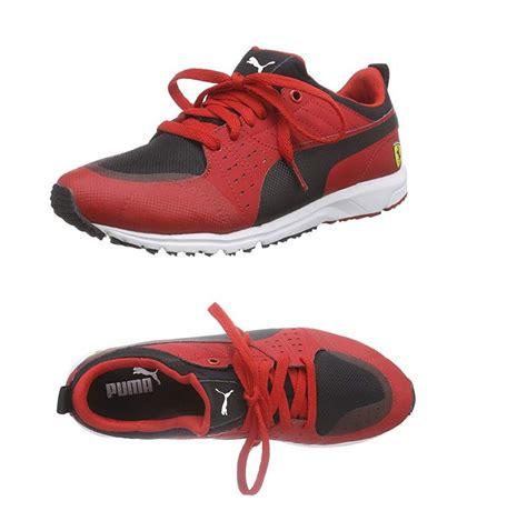 Descubrí la mejor forma de comprar online. Las zapatillas Puma Pitlane SF con logo de Ferrari en el ...