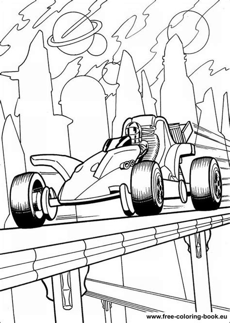 coloring pages hot wheels page  printable coloring