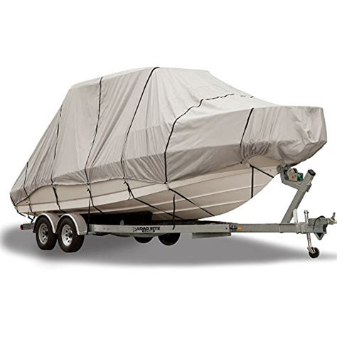 Budge Boat Covers by Budge B 621 X4 600 Denier Jumbo Top Boat Cover