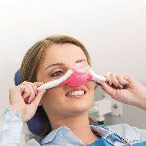 What is Sedatio... Laughing Gas