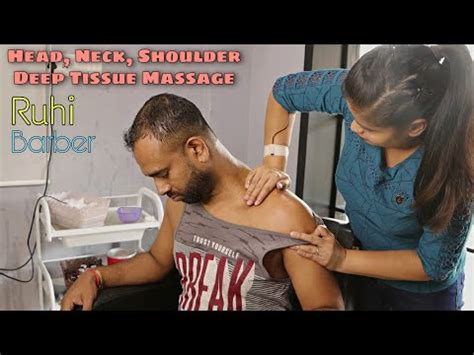 Neck Massager Asmr | Health Products Reviews