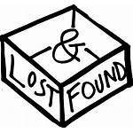 Clipart Library Openclipart Lost Found Clip Support