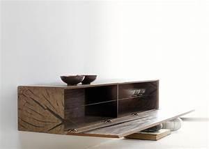 Sideboard 300 Cm : sideboard h ngend holz ~ Whattoseeinmadrid.com Haus und Dekorationen