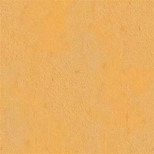 High Resolution Seamless Textures Stucco Light Orange Wall
