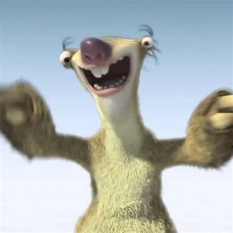 10 Top Images Of Sid The Sloth Full Hd 1080p For Pc