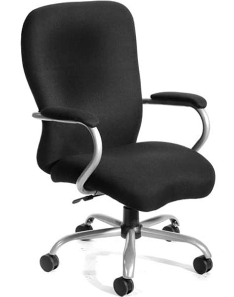 Boss B990 Executive Office Seating and Heavy Duty Task Chair