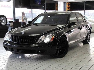 Maybach/state Indiana Cars For Sale