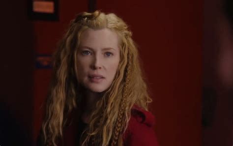 Once Upon A Time Casts Wicked Witch Of The West