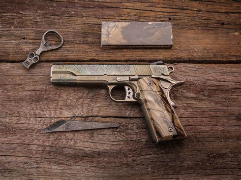 Cabot SOB - Cabot Guns