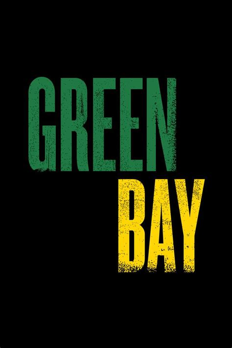 107 5 the fan green bay green bay background bleed green and gold pinterest