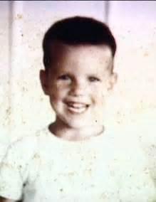 Tom Cruise Childhood