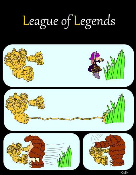 league  legends catch annie  loserjdeviantartcom