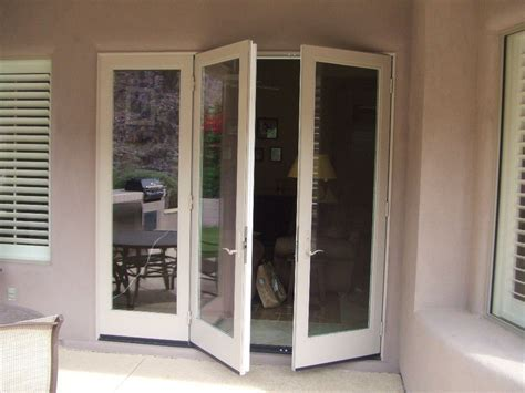 Interesting French Door Options for Interior and Exterior