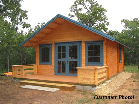log cabin kits for sale the bzbcabins getaway log cabin kit is on sale now don