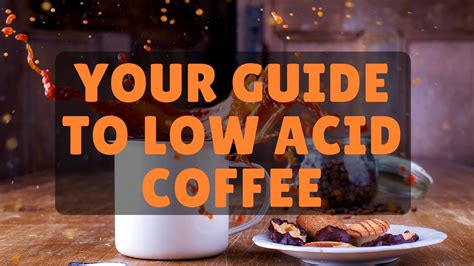 Guide To Low Acid Coffee Bunn Coffee Maker Individual French Press On Shabbat Quiet Thermostat Replacement Washer Seal Repair Kit Grind Small Tables The Range Bodum How To Make