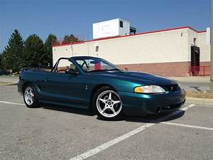 1997 Ford Mustang Convertible - news, reviews, msrp, ratings with amazing images