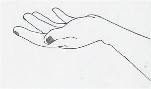 Open Hand by Jozzie365 on DeviantArt