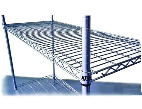 Single Shelves S1830epl (455 X 760mm