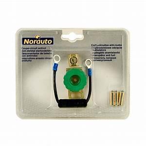 Coupe Circuit Voiture Antivol : coupe batterie antivol ~ Maxctalentgroup.com Avis de Voitures