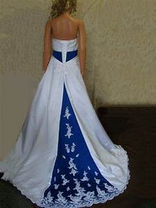 beautiful photos of royal blue wedding dresses sang maestro With blue dress for wedding