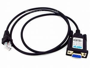 Programming Cable Motorola Radio Maxtrac