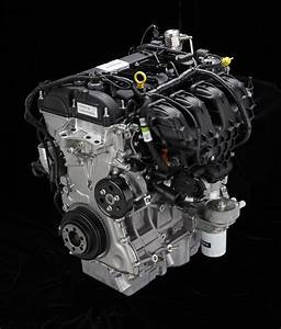 2 3 Ecoboost 4-cylinder And Twin-scroll 2 0 Ecoboost Are Now Made In Cleveland  Ohio